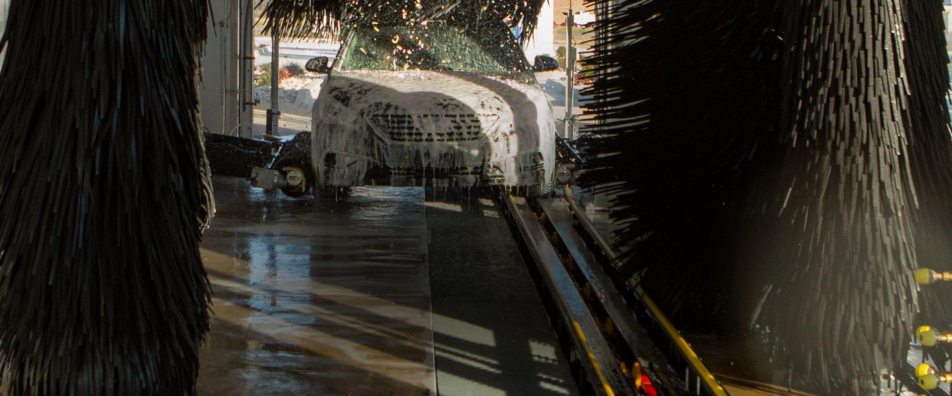 Macneil Car Wash Equipment >> Car Wash Systems | MacNeil