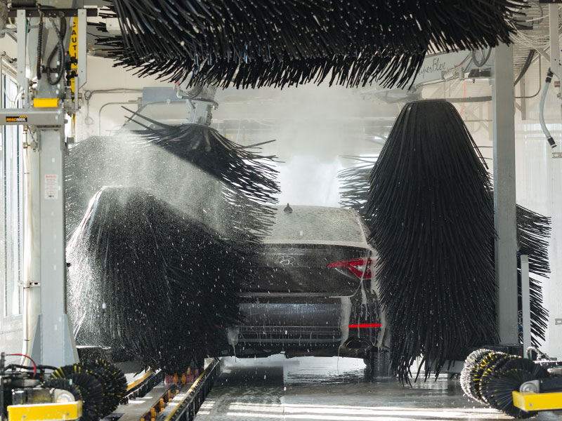 Macneil Car Wash Equipment >> About Macneil Car Wash Macneil Wash Systems