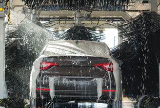 Why car wash facilities are washing more cars every year macneil car wash facilities solutioingenieria