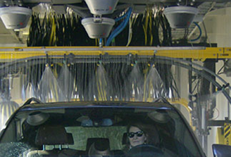 Dryers for your Tunnel Wash | MacNeil Wash Systems