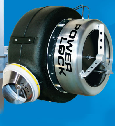 PowerLock Air Valve for Car Wash Tunnels | MacNeil Wash Systems