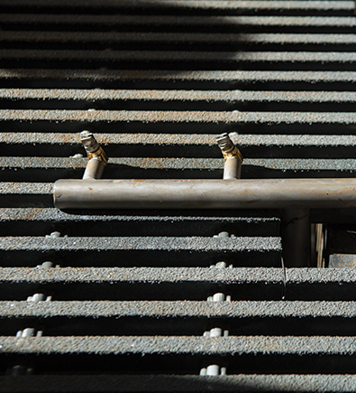 Macneil Car Wash Equipment >> Bumper Blaster Bumper Wash | MacNeil Wash Systems