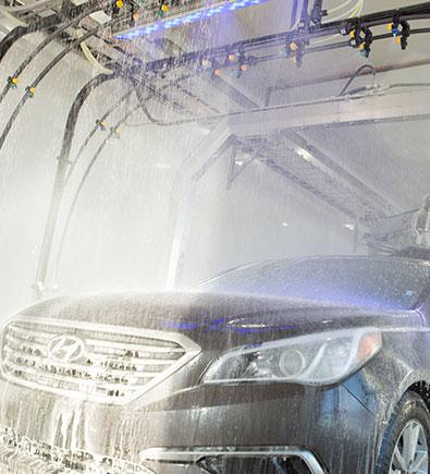 Macneil Car Wash Equipment >> Foaming Manifolds | MacNeil Wash
