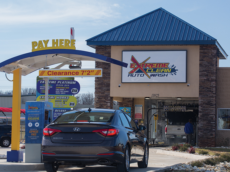 Car Wash Distributors Canada