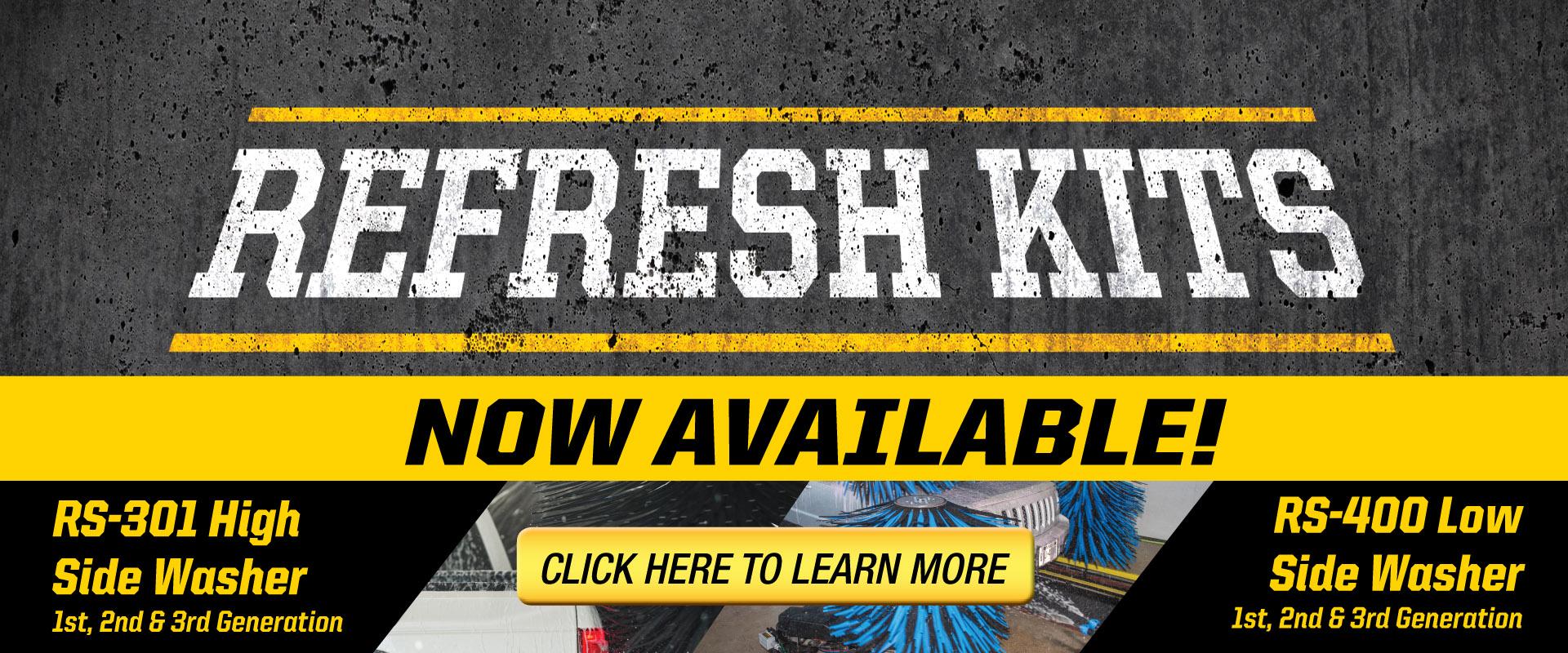 Refresh Kits