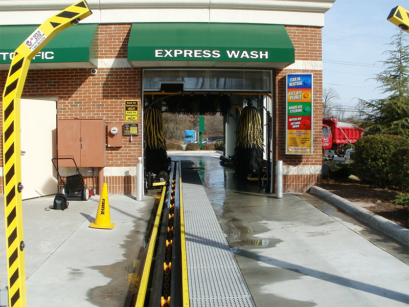 How to reduce car wash wait times macneil shutterstock289671071 solutioingenieria Images