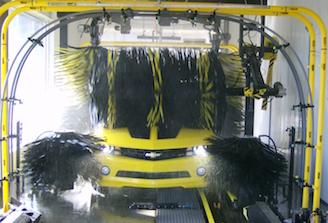 Macneil Car Wash Equipment >> Systems Macneil