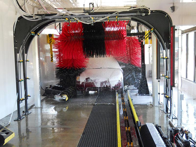 Express Car Wash Ducky S Express Car Wash
