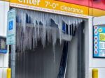 Cold Weather Tips for Carwashes