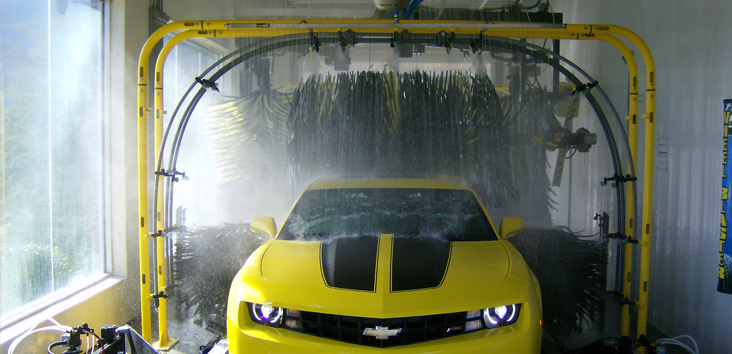Car wash business macneil are you a good fit for the carwash business take the quiz solutioingenieria Images