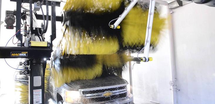 Macneil Car Wash Equipment >> Car Wash Equipment Archives Macneil Wash