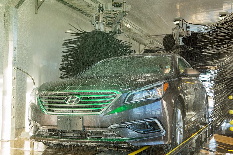 CleanWash Car Wash Presoaks