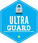 Ultra Guard By CleanTouch Formulas