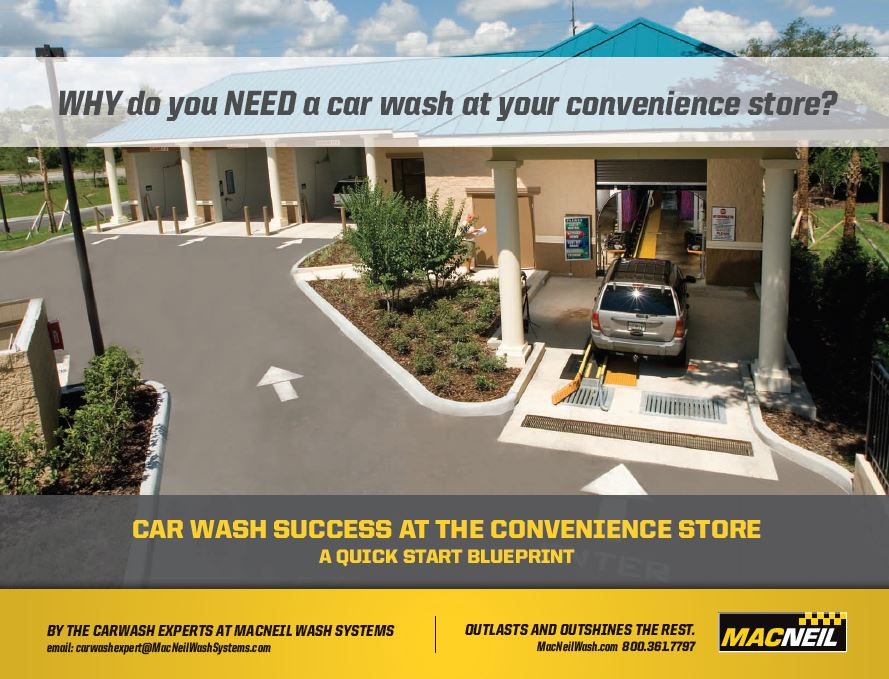 C stores car wash solution macneil wash systems download malvernweather Choice Image