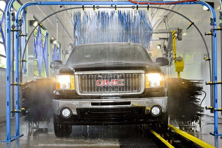 Macneil work smarter not harder to maximize car wash profits solutioingenieria Images