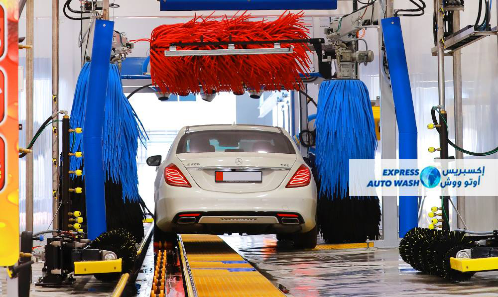 Customer spotlight macneil revolutionizing car washing in the middle east solutioingenieria