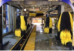 Macneil Car Wash Equipment >> Macneil Wash Systems Car Wash Equipment That Is Reliable And Durable